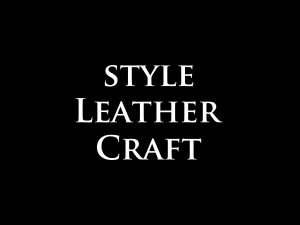 STYLE LEATHER CRAFT